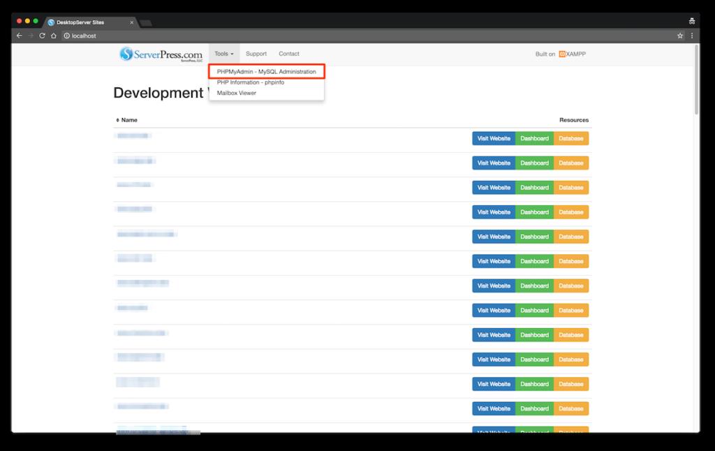 desktopserver_sites_phpmyadmin