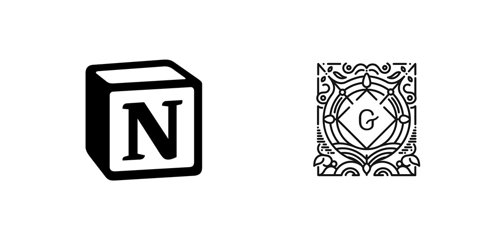 Notion vs. WordPress 古騰堡編輯器